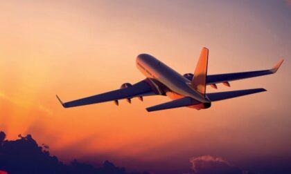 Il carburante ecosostenibile per gli aerei? Arriverà da Cuneo!