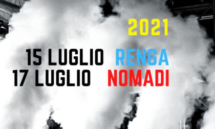 Cuneo Music & Art Festival: si arricchisce la programmazione con Renga e I Nomadi