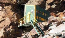 Secondo alpinista ferito da una scarica di sassi in alta montagna in pochi giorni