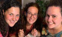 """Tre giovani cuneesi in onda su Rai 1 a """"Reazione a Catena"""""""