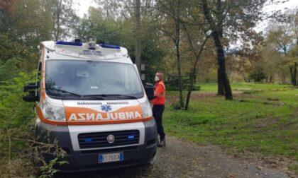 Serravalle Langhe: anziano muore schiacciato dal suo trattore