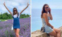 Sant'Albano Stura piange Nicole ed Erica, universitarie 20enni decedute nell'incidente a Montanera