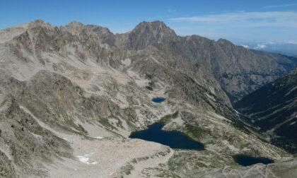 Non ce l'ha fatta l'alpinista precipitato in Alta Val di Gesso, è morto in ospedale