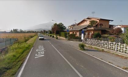 Motociclista 55enne perde la vita dopo lo scontro con un Suv