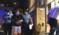 Giostraio 33enne cuneese arrestato per aver preso a sprangate un minorenne