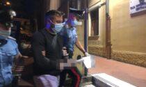 """Scarcerato il giostraio cuneese 33enne, reato derubricato in lesioni: """"Ho tirato un pugno, nessuna sprangata"""""""