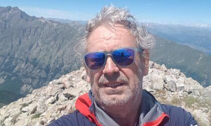 Escursionista 65enne trovato senza vita nel vallone sotto la cima di Nasta