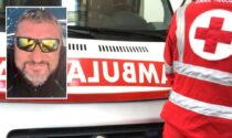 Lutto per la morte di Danilo Ronco: fatale l'incidente in moto