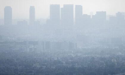 Smog e Pm10, il Piemonte nella morsa del... Sahara