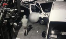 Sgominata banda dedita ai furti in aziende e sui tir in sosta: 15 misure cautelari