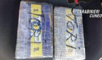 Importavano cocaina dall'Albania: smantellata organizzazione criminale a Bra