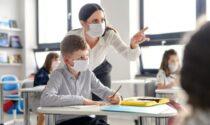 Covid nelle scuole: 4 focolai e 74 classi in quarantena (5 nel Cuneese)