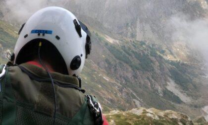 Ancora nessuna traccia dell'escursionista disperso in Valle Gesso