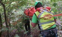 Sampeyre: cacciatore muore per un malore a quota 1.800 metri