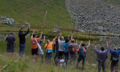 Alla scoperta della Val Chisone grazie alla Montagnaterapia