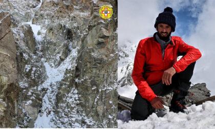 Escursionista 34enne scomparso ritrovato morto sul Monviso: chi era